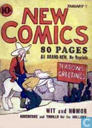Kostbaarste item - Adventure Comics 2