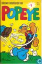 Nieuwe avonturen van Popeye 1