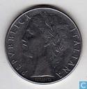 Coins - Italy - Italy 100 lire 1963