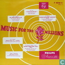 Music for the millions Vol. 2