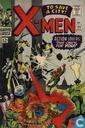 The X-Men 23