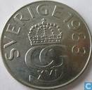 Coins - Sweden - Sweden 5 kronor 1983