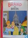 Brand in Breda
