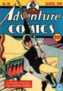 Kostbaarste item - Adventure Comics 48