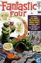 Most valuable item - Fantastic Four