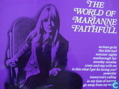 The world of Marianne Faithfull