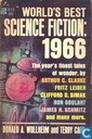 World's best science fiction: 1966
