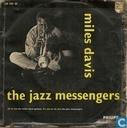 Miles Davis and The Jazz Messengers