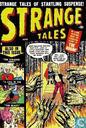 Kostbaarste item - Strange Tales 1