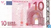 10 € PXD