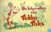 De lotgevallen van Tekko Taks