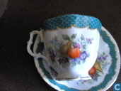 Royal Albert - Tea Jade