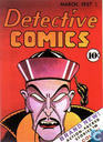 Most valuable item - Detective Comics 1