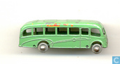 Model car - Matchbox - Long Distance Coach