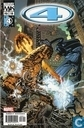 Marvel Knights 4