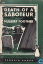 Death of a saboteur