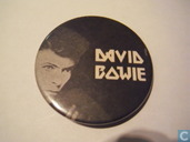 Anstecknadel / Pin - Buttons - David Bowie