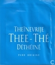 Thee - Thé
