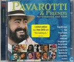 Pavarotti & Friends ~For Cambodia and Tibet