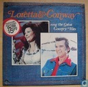 Loretta & Conway Sing The Great Country Hits