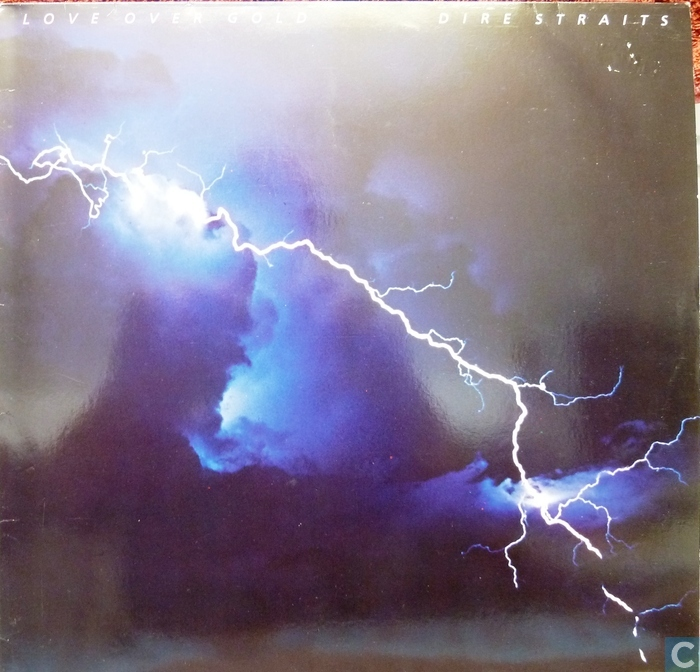 Dire Straits Love Over Gold Vinyl Reissue Nacere Mp3