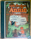 Little Orphan Annie and the Haunted House