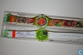 Swatch love Peace and Happiness