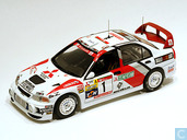 Mitsubishi Lancer Evolution IV Ralliart