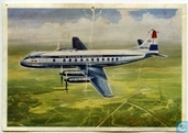 KLM - Viscount (01)