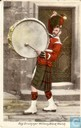 Big Drummer Wilson, Black Watch