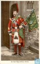 The Pipe Major, Black Watch