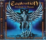 Eagleution - a tribute to Saxon