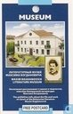Maxim Bagdanovich Literature Museum