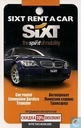 Sixt Rent A Car