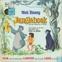 Vinyl record and CD - Marel, Joop van de - Junglebook