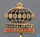 +:K-SX= Kancelrske stroje N.P.