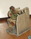 McFarlane Navy seal sniper