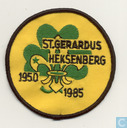 St. Gerardus Heksenberg 1950 1985