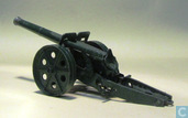Toy soldiers - Britains - 4.7 Naval Gun