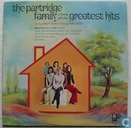 The Partridge Family at home with their greatest hits