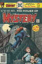 The House of Mystery 242