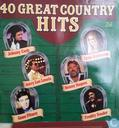 40 Greatest Country Hits