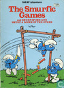 The Smurfic Games and Smurf of One and Smurf a Dozen of the other