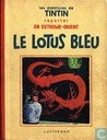 Kostbaarste item - Le Lotus Bleu