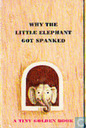 Why the Little Elephant got spanked