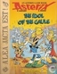 Asterix the idol of the gauls