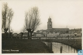 Postcards - Deventer - Deventer, Panorama