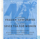 14 Hildegard Frauen-Gewürztee | Hildegard's Spice Tea For Women