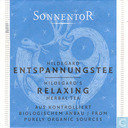 9 Hildegard Entspannungstee Hildegard's Relaxing Herbal Tea