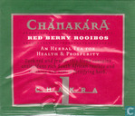 1 - Red Berry Rooibos